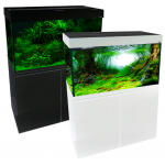 Brilliance 120 Rectangular 292L Aquarium Set