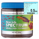 Spectrum Small Sinking (.5mm-.75mm) 140g