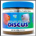 New Life Spectrum Discus 80g Regular Pellets