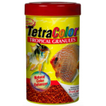 Tetra Color Granules - Living Reef Aquariums