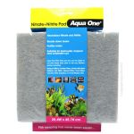 2 PACK:  NITRATE PAD + CARBO PAD (AQUAONE)