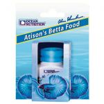 Atisons Betta Food 15g