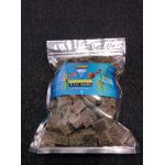 Australian Black Worms 25g Cubes - Freeze Dried - BIO PIGMENT PLUS