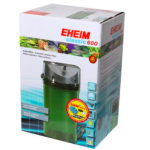 Eheim Classic 600 Canister Filter with Media